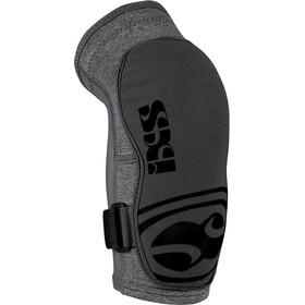 IXS Flow EVO+ Protezioni per il gomito, grigio